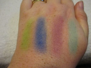 Heart Breaker - swatch