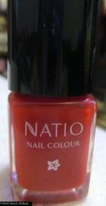 Natio nail polish