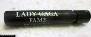 Fame bottle