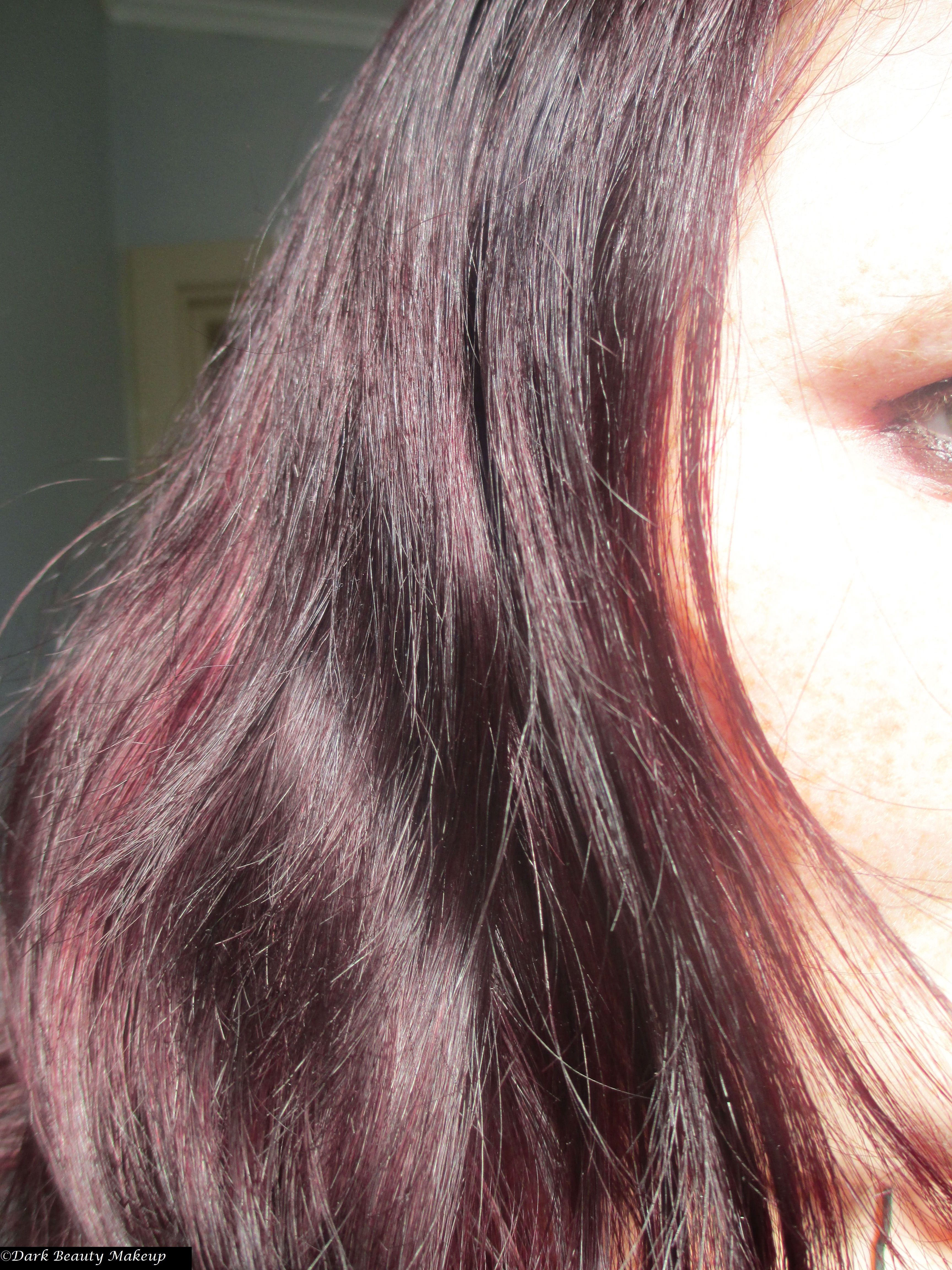 dark cherry red hair tumblr displaying 20 images for dark cherry red ...